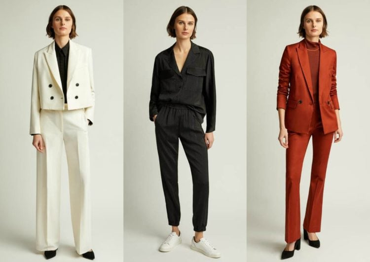 where to shop for women over 40 argent