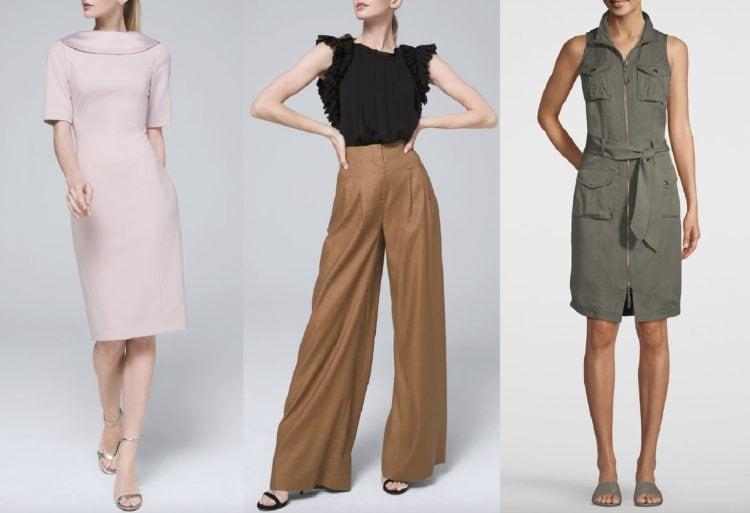 white house black market fashion review