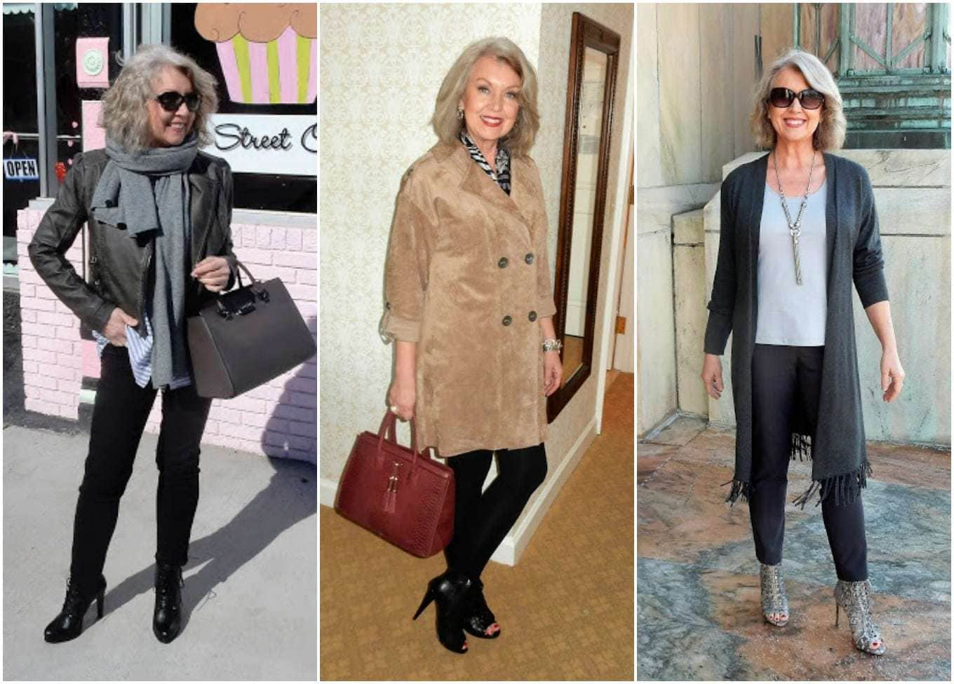 Best Blogs over 40 - Fifty Not Frumpy - featured by popular Washington DC over 40 fashion blogger, Wardrobe Oxygen