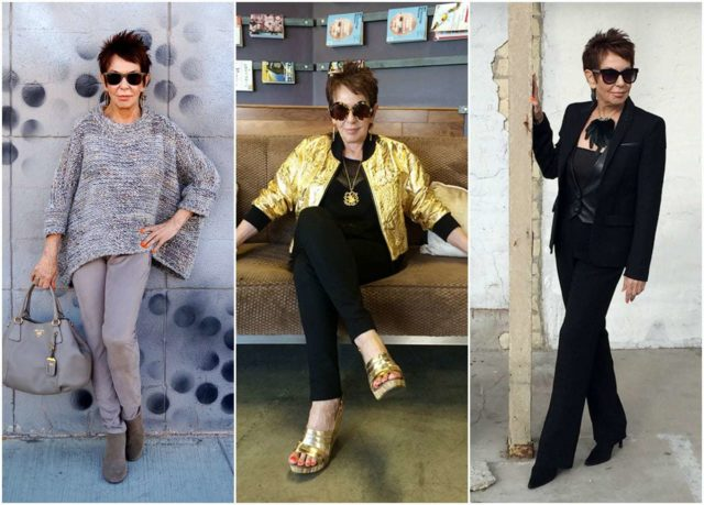 Best Fashion Blogs Over 40 Senior Style