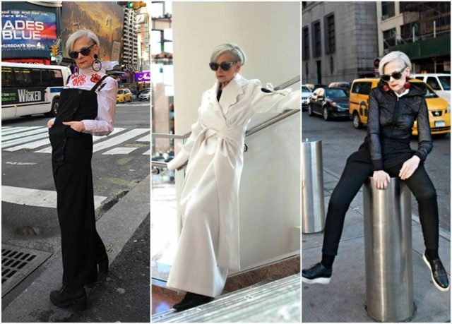 Best Over 40 Fashion Blogs - Accidental Icon