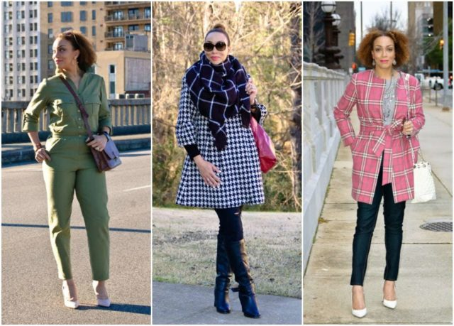 Best Over 40 Fashion Bloggers - Erica Bunker DIY Style