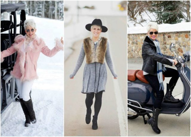 7b29e14d03e Best Over 40 Fashion Blogs - Chic Over 50 - featured by popular Washington  DC over