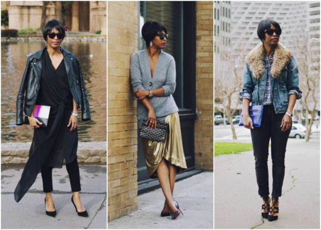 Best Over 40 Fashion Blogs - J'adore Couture