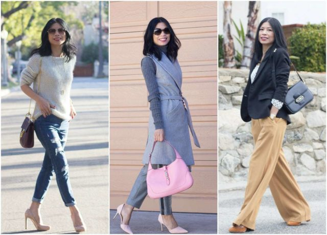 Best Over 40 Fashion Blogs - Mama in Heels