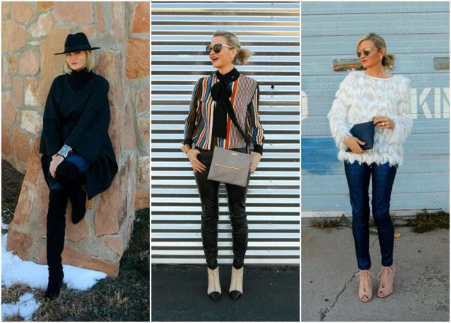 Best Over 40 Fashion Blogs - More Than Turquoise - featured by popular Washington DC over 40 fashion blogger, Wardrobe Oxygen