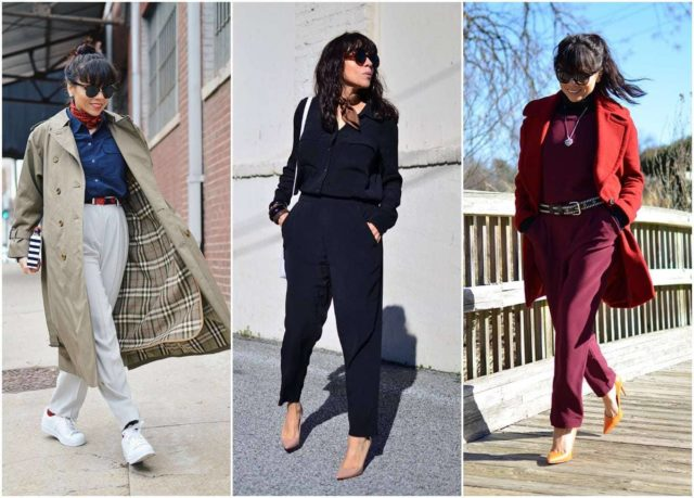 Best Over 40 Fashion Blogs - My Small Wardrobe