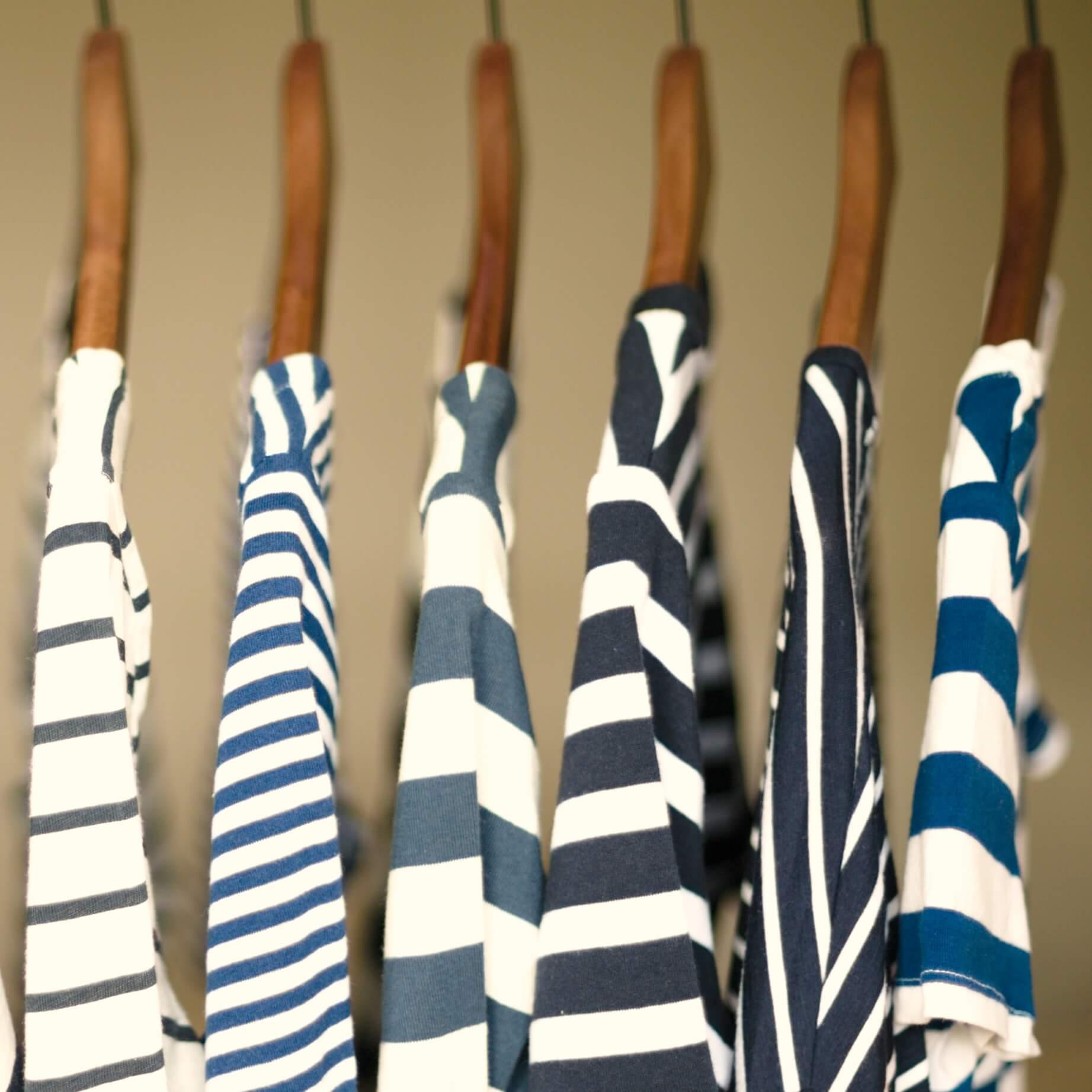 Capsule Wardrobes