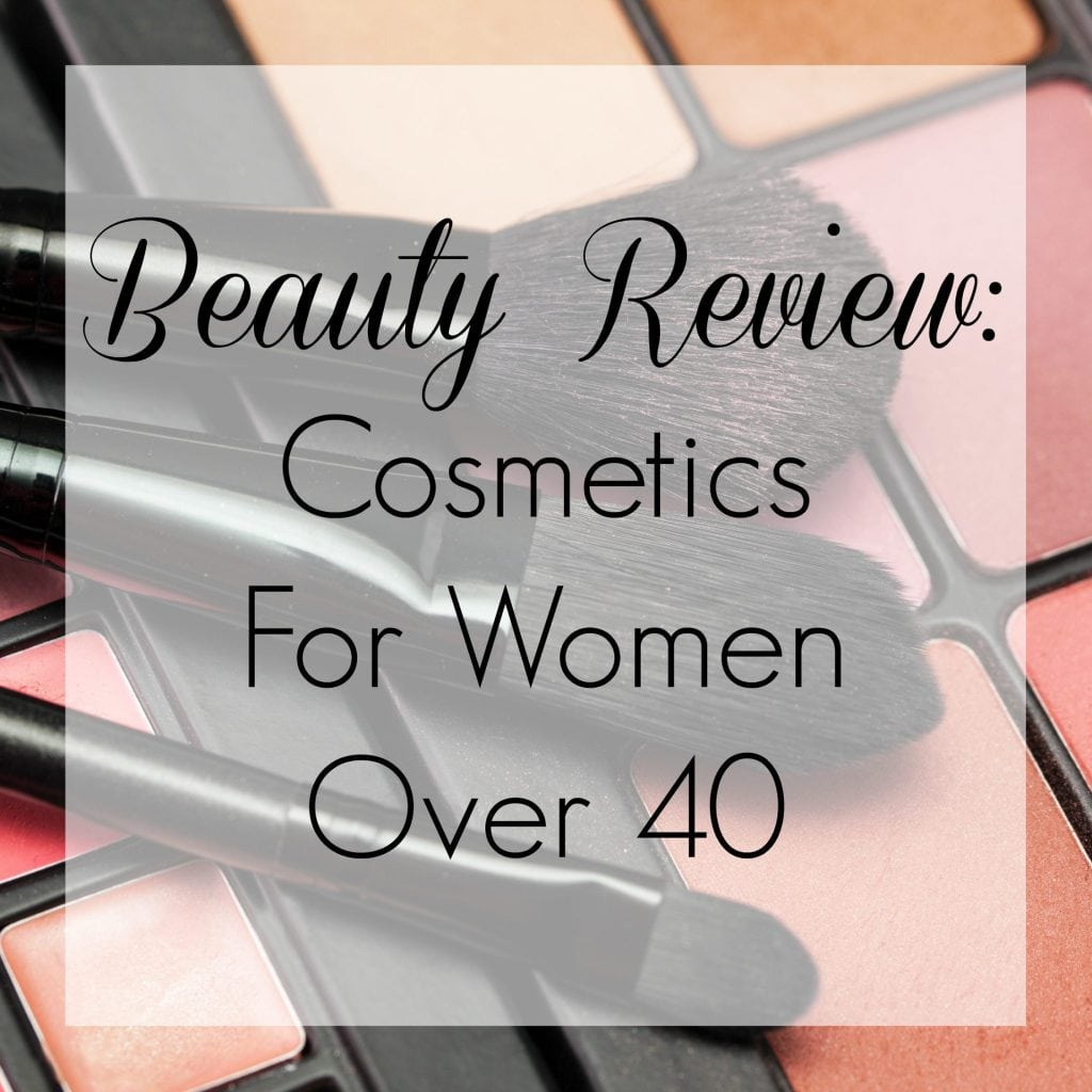 beauty review cosmetics for woen over 40 beauty buys over 40