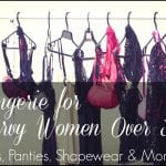 My Favorite Underpinnings