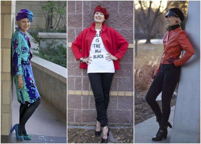 est Over 40 Fashion Blogs - Style Crone