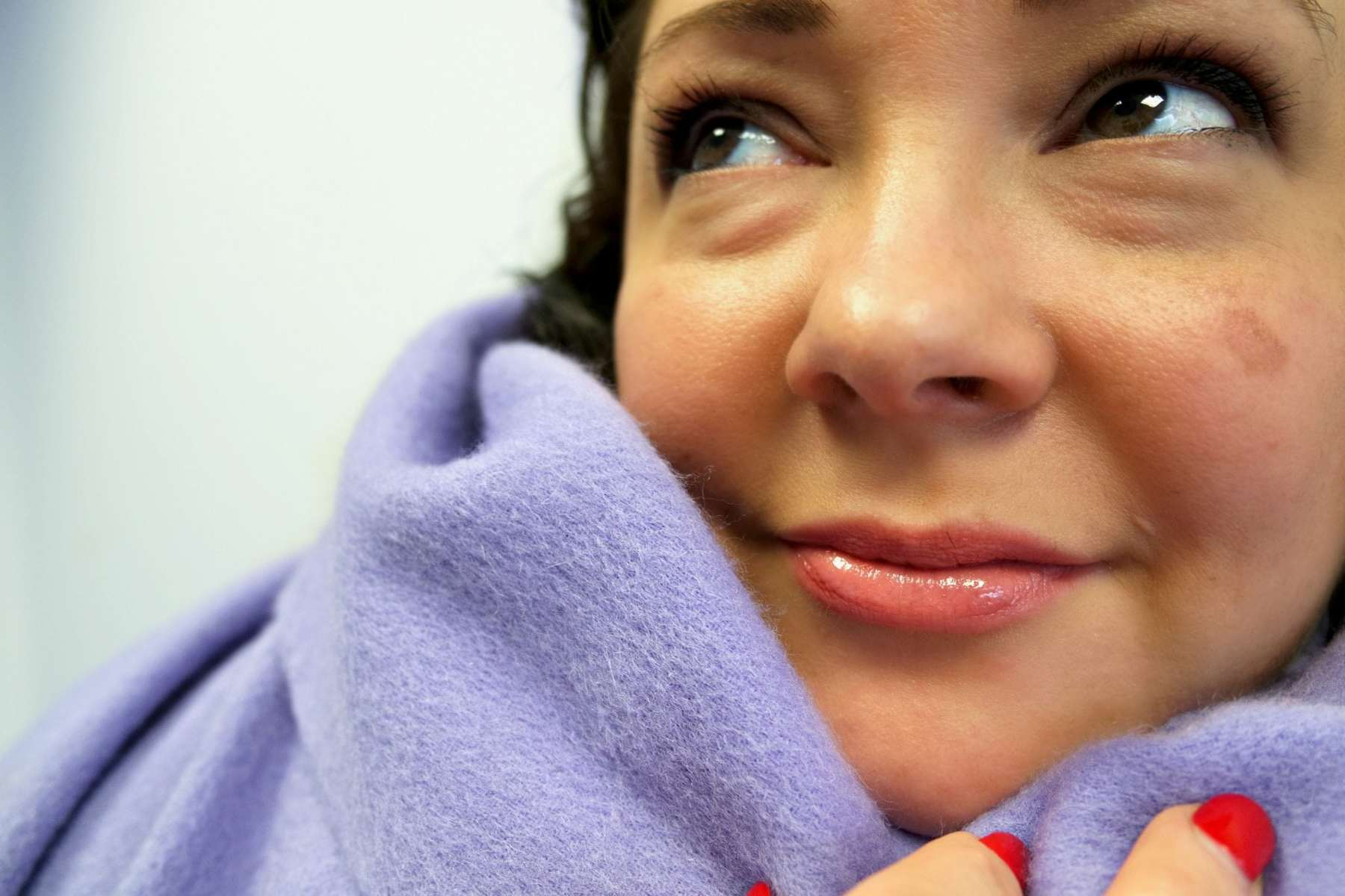 Wardrobe Oxygen Friday Favorite: Lambsool Shawl Pashmina from High Style via Amazon
