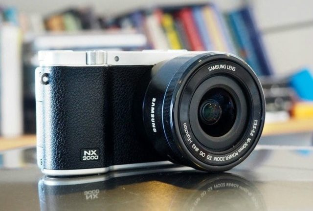 samsung nx3000 review