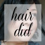 Hair Did