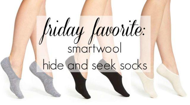 smartwool hide and seek sock review friday favorite wardrobe oxygen