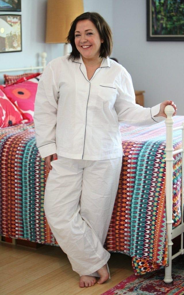 Needham Lane Pajama Review