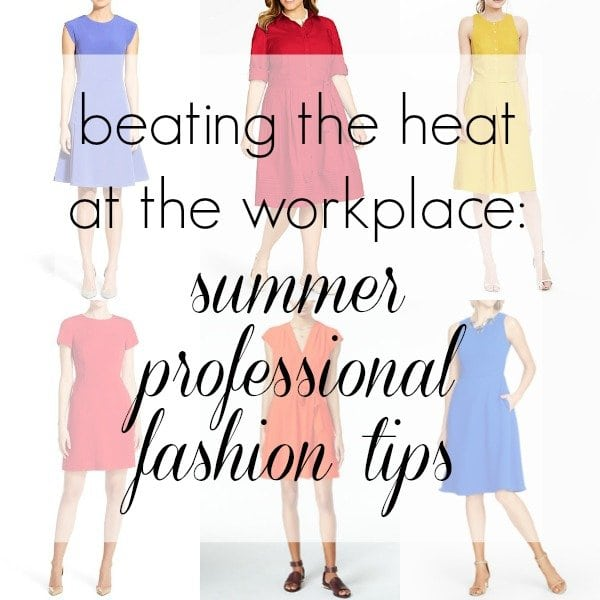 professional tips for the workplace