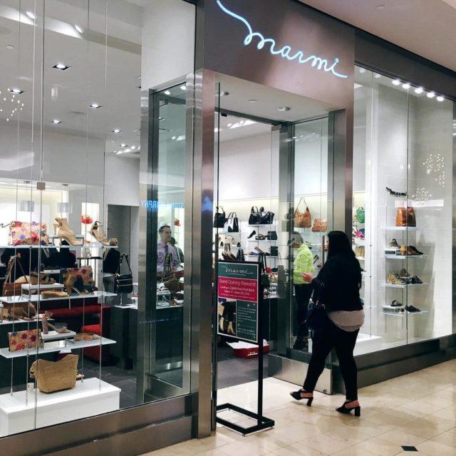 Marmi Shoes Westfield Montgomery Mall - Wardrobe Oxygen