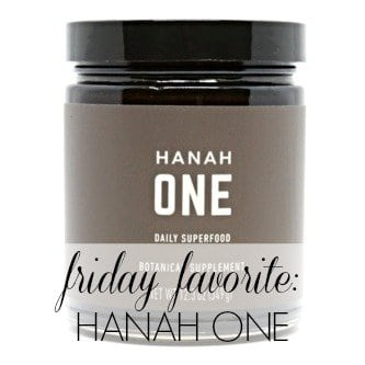 HANAH ONE Review - Wardrobe Oxygen