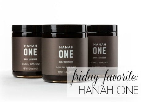 HANAH ONE Review - Wardrobe Oxygeni