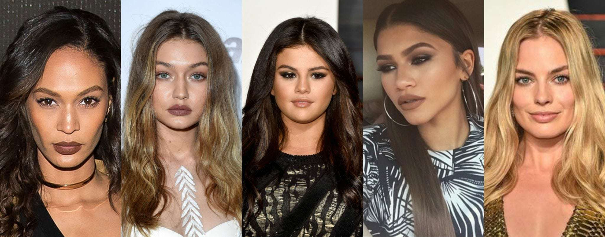 brown lipstick trend 2016