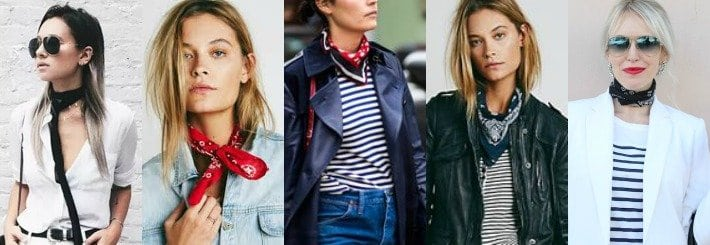 scarf trend 2016