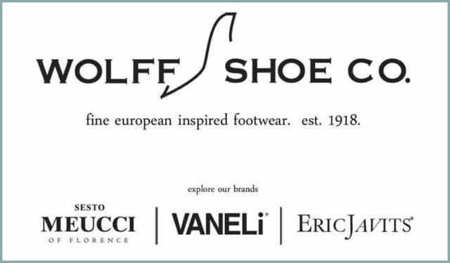 wolff shoe co