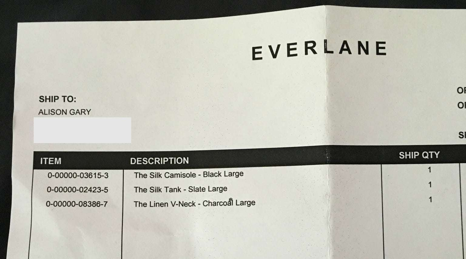 Everlane Order Haul Review - Wardrobe Oxygen | Thoughts on Everlane Sizing featured by popular DC curvy fashion blogger, Wardrobe Oxygen