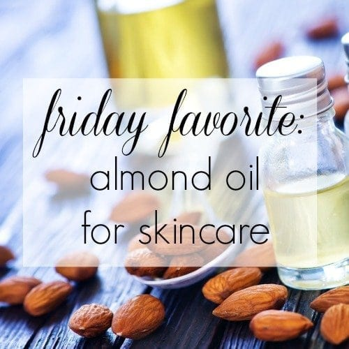 Almond Oil Benefits for Skincare and Dark Circles - Wardrobe Oxygen