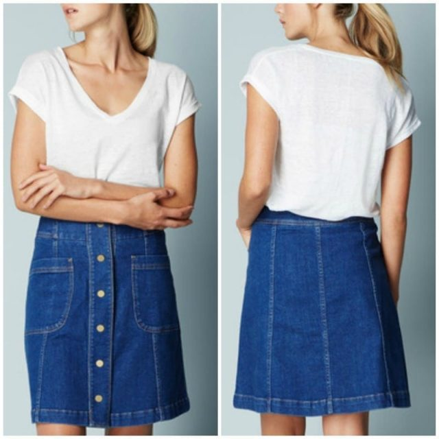 89453ee208 Recent Fashion Purchases: Boden Edition   Wardrobe Oxygen