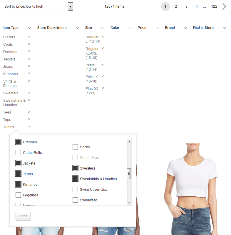 Wardrobe Oxygen - how to shop the nordstrom anniversary sale online