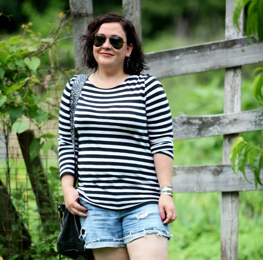 over 40 fashion blogger wardrobe oxygen