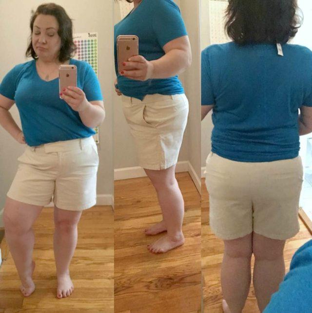 ugly shorts