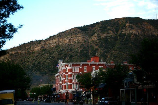 A trip to Durango Colorado by Wardrobe Oxygen