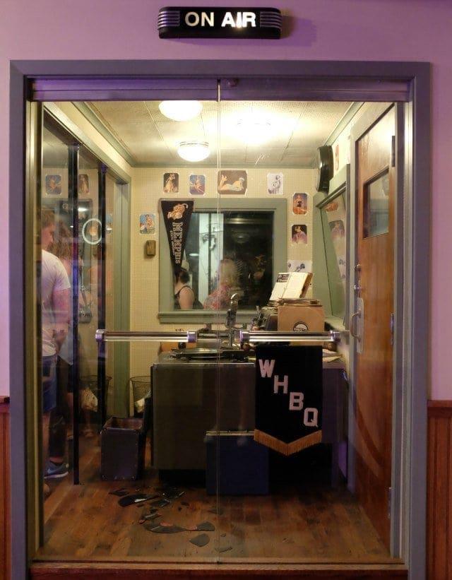 Dewey Phillips Studio Sun Records Memphis