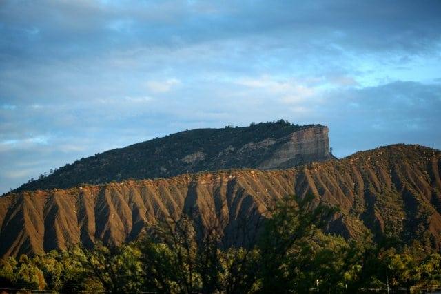 Wardrobe Oxygen - Trip to Durango Colorado