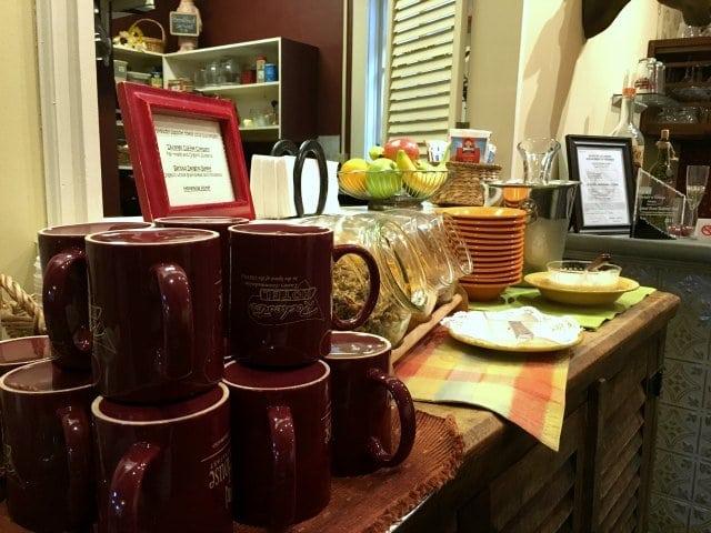 breakfast rochester hotel leland house durango colorado
