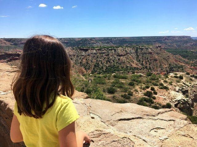 emerson at palo duro canyon