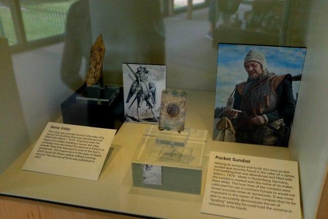jamestowne museum