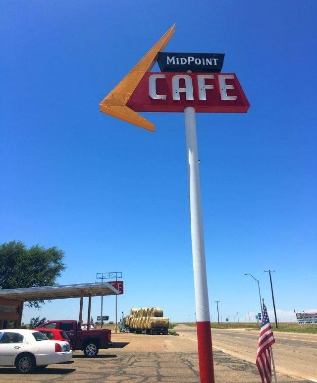midpoint cafe adrian texas - wardrobe oxygen