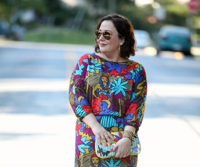 wardrobe oxygen over 40 personal style blogger
