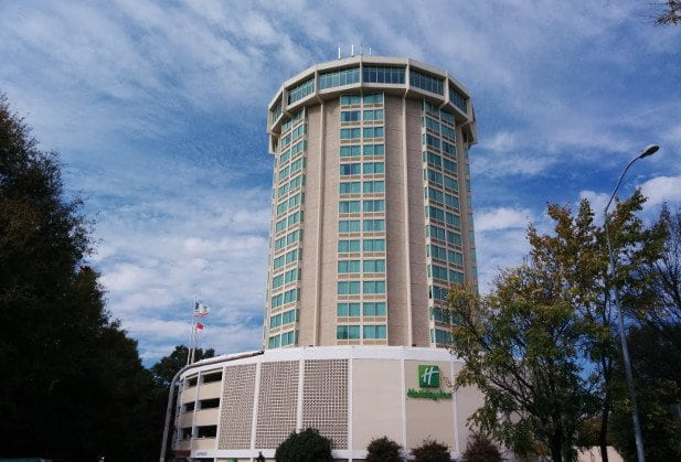 Holiday Inn Raleigh Downtown