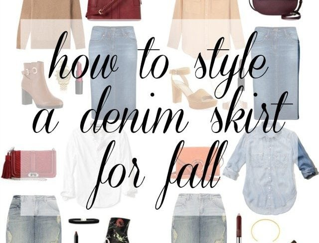how-to-style-a-denim-skirt-this-fall-wardrobe-oxygen