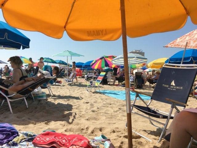 a rehoboth beach