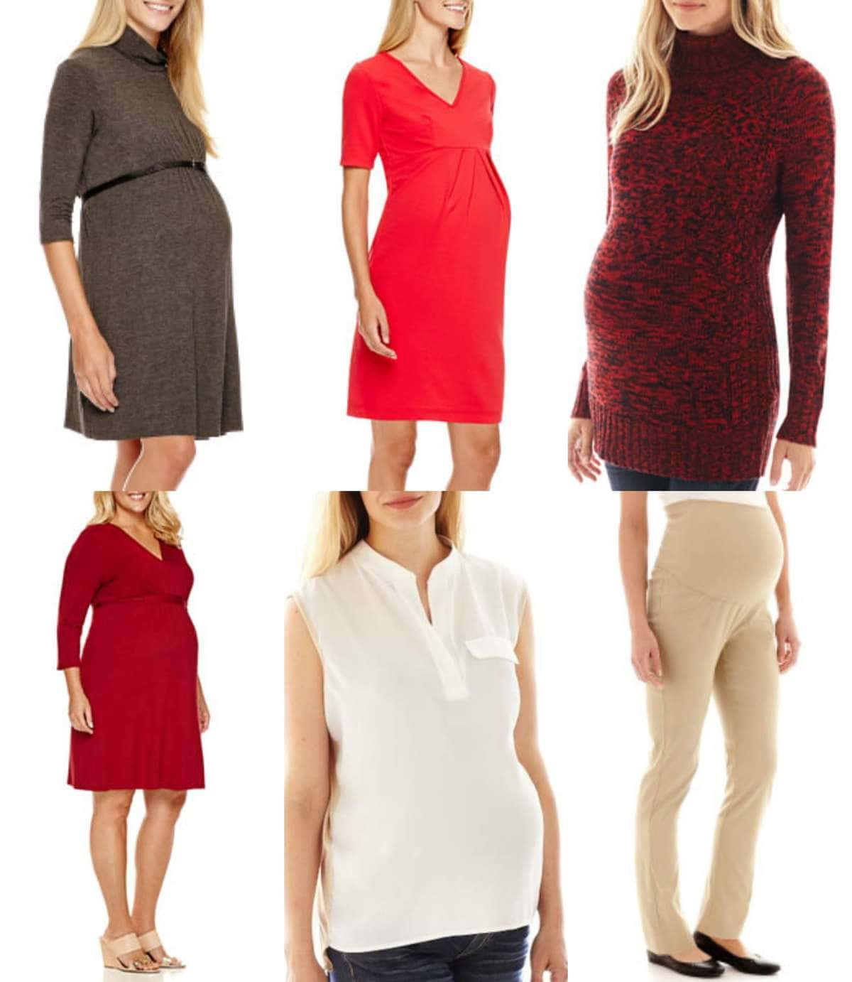 maternity work clothes in plus size where to buy - wardrobe oxygen| Plus Size Maternity Work Clothes featured by popular DC curvy fashion blogger, Wardrobe Oxygen