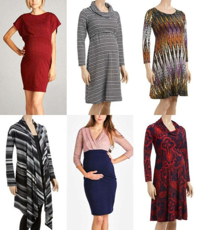 plus size maternity clothing for the office - wardrobe oxygen  Plus Size Maternity Work Clothes featured by popular DC curvy fashion blogger, Wardrobe Oxygen