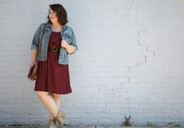What I Wore: Versatility [Sponsored]