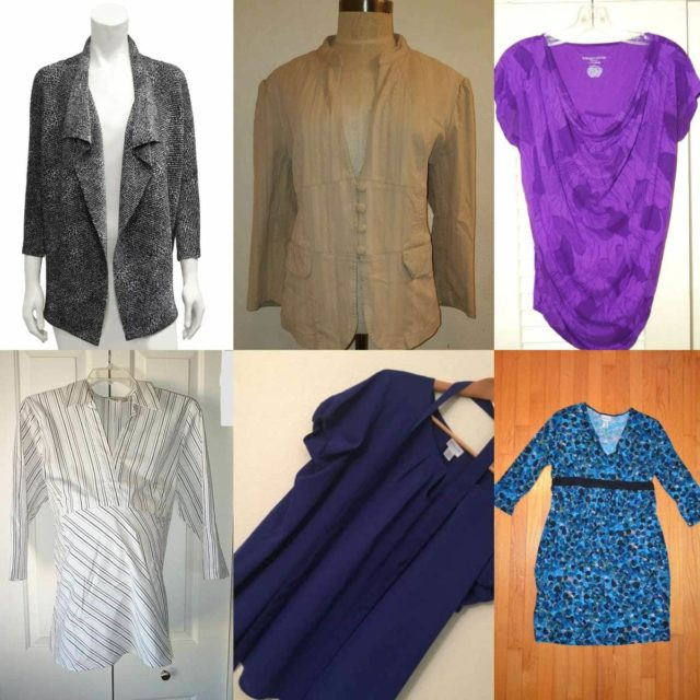 Where to Buy Plus Size Maternity Work Clothes