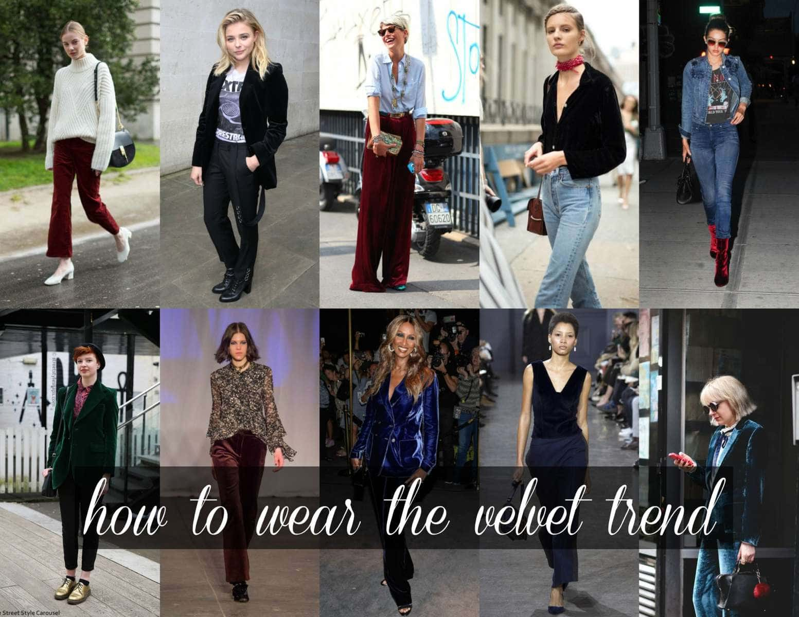 37cfce75d94da The Velvet Trend  How to Wear It without Looking Like a  90s Flashback   Sponsored