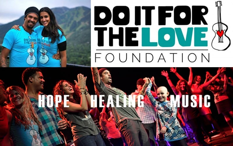 doitforthelove foundation